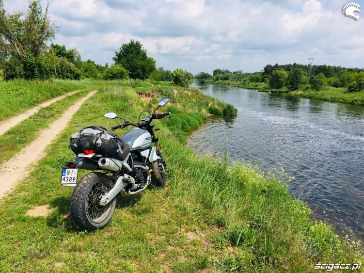 Ducati Scrambler 1100 13
