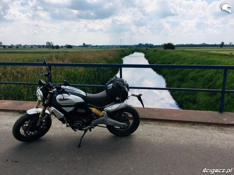 Ducati Scrambler 1100 18
