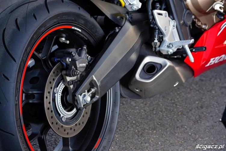 Honda CBR650R 2019 statyka 19