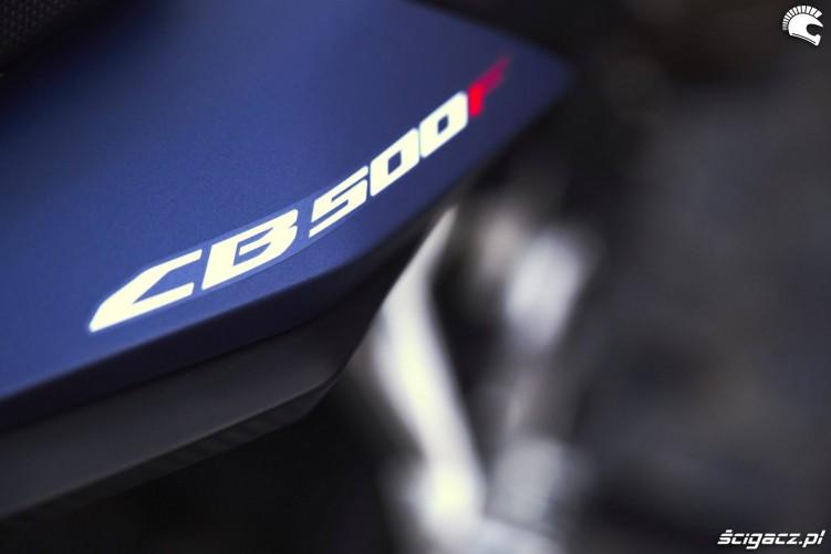 cb 500f logo