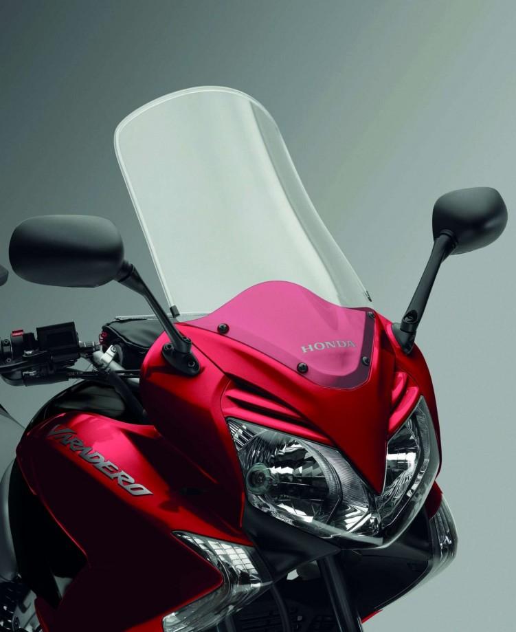 Honda Varadero 125 3