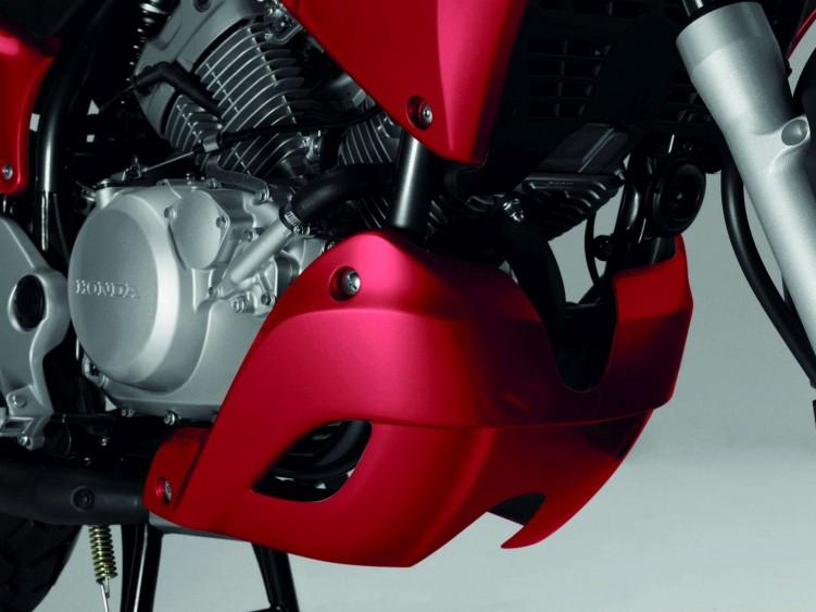 Honda Varadero 125 6