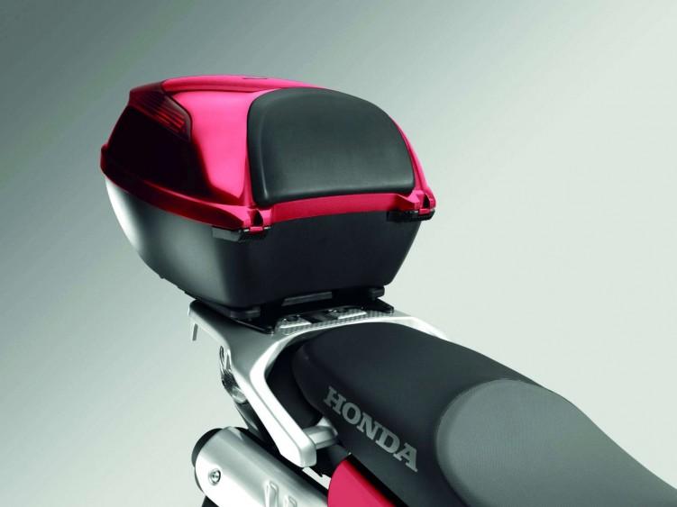 Honda Varadero 125 7