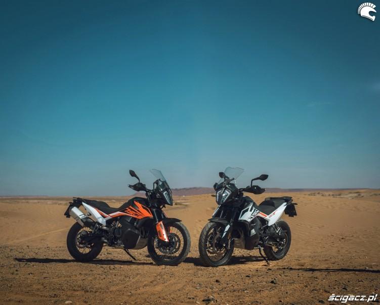 790 adventure i adventure r