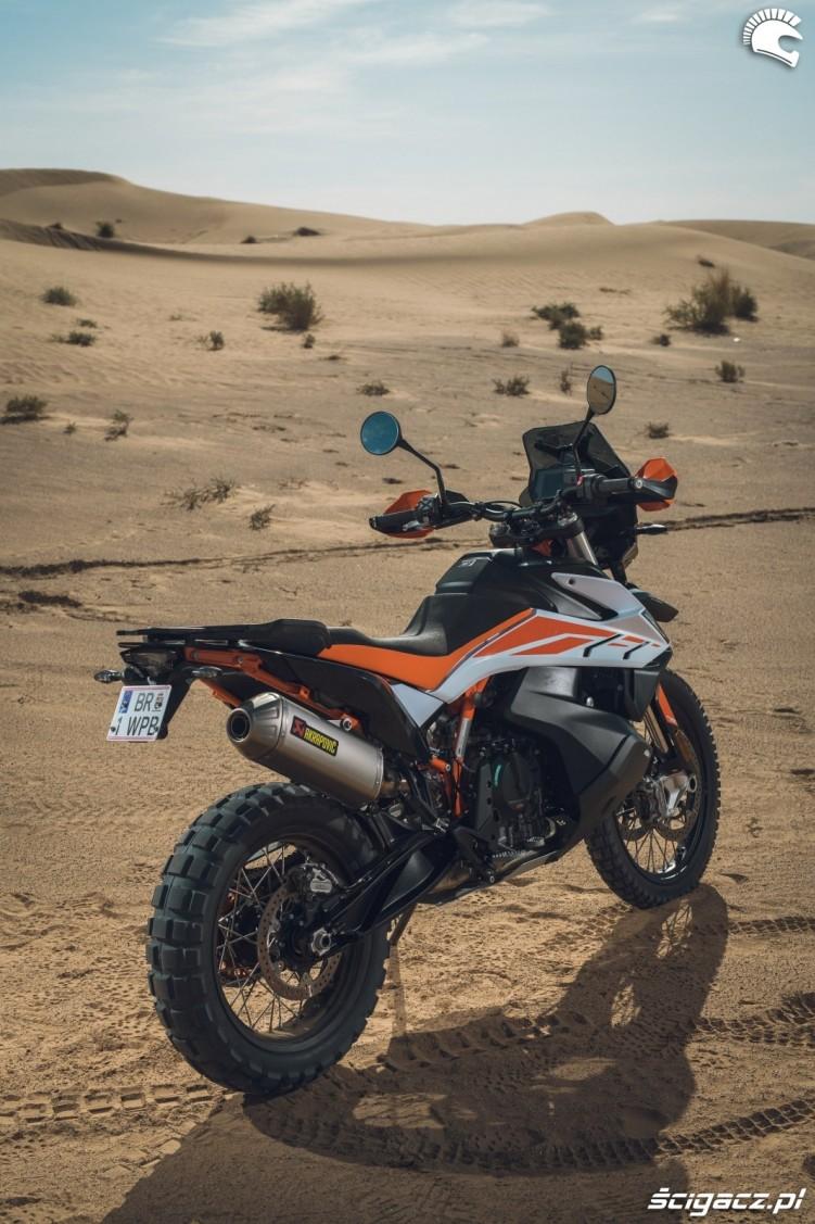 790 adventure merzouga
