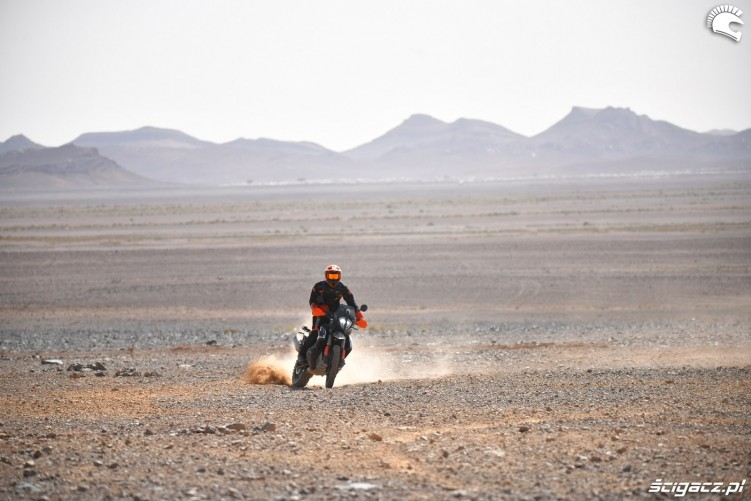 KTM 790 Adventure off road 15