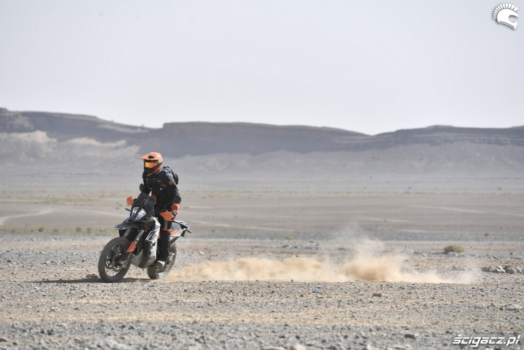 KTM 790 Adventure off road 25