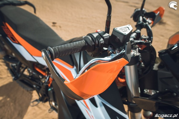 ktm 790 adventure handbary