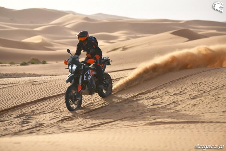 ktm 790 adventure r test