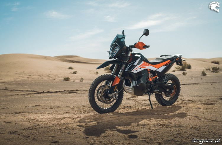 ktm nowy 790 adventure 2019