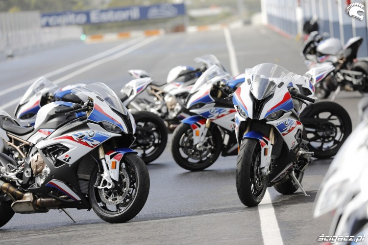 BMW S1000RR 2019 Estoril 11