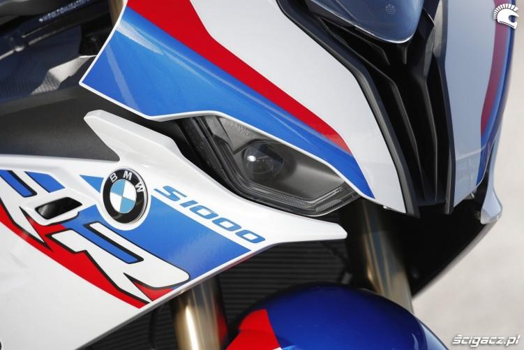 BMW S1000RR 2019 detale 67