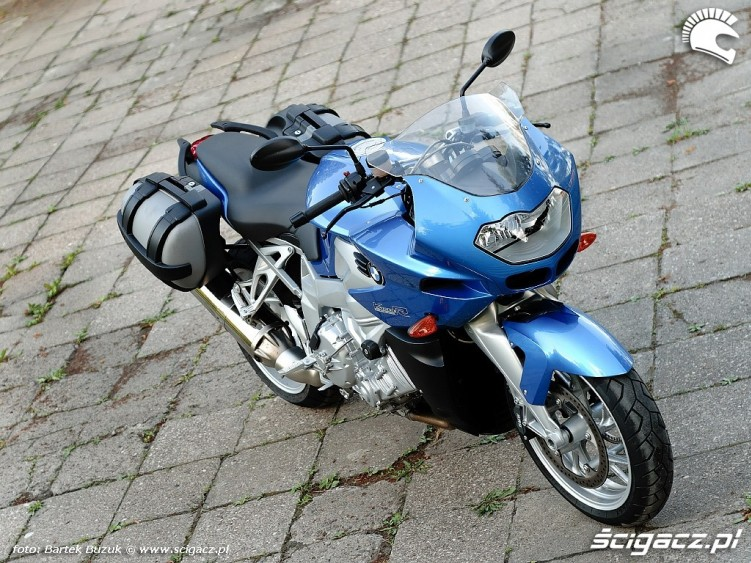 BMW 1200R Sport