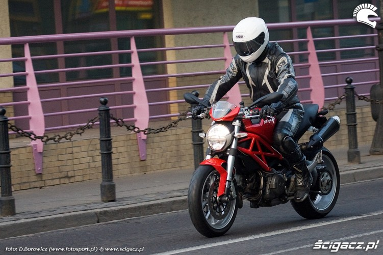 jazda ducati monster 1100 test mg 0097