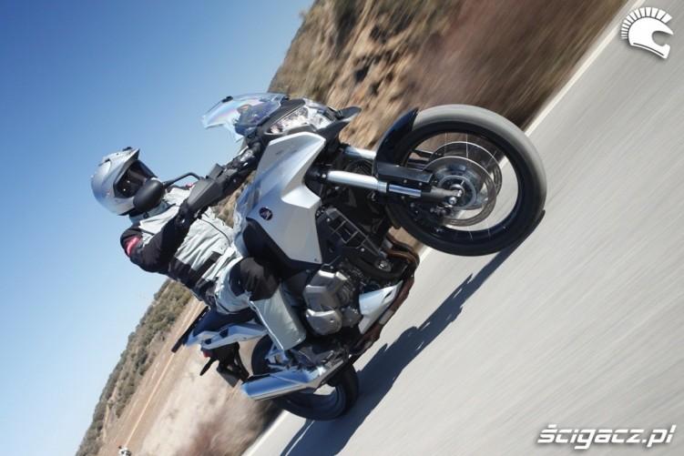 Honda CrossToure YM12