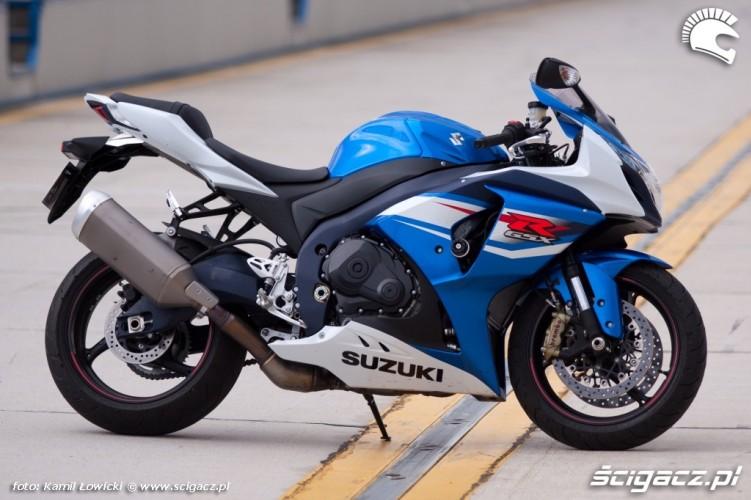 Niesamowite Zdjęcia: pitlane suzuki gsxr 1000 scigacz pl - Suzuki GSX-R1000 EH14