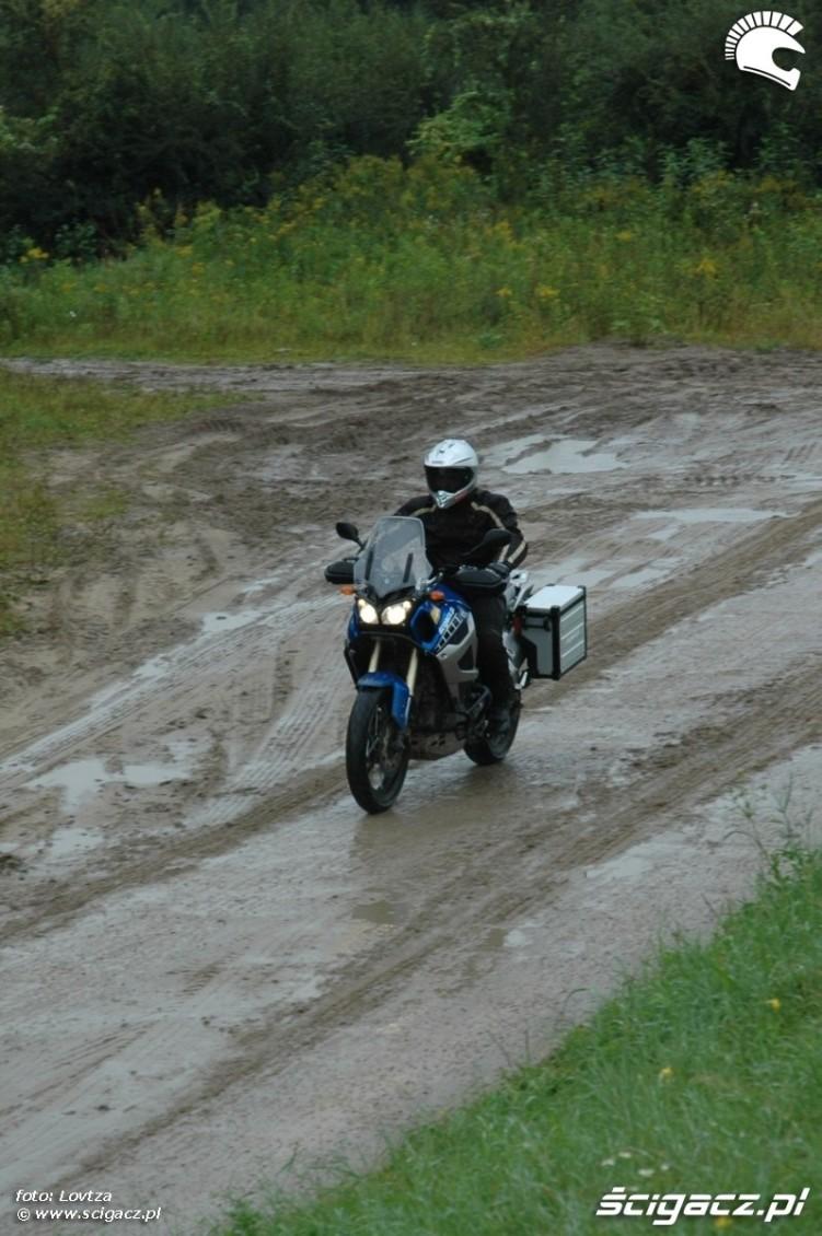 bloto Yamaha XT1200Z Super Tenere