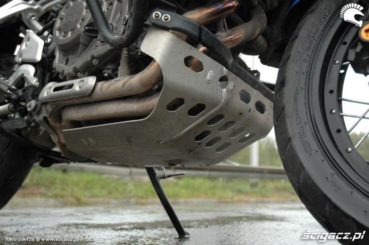 oslona pod silnik Yamaha XT1200Z Super Tenere