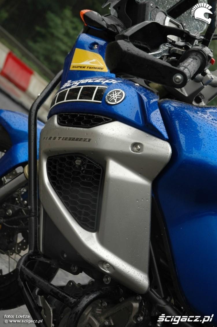 owiewka i oslona Yamaha XT1200Z Super Tenere