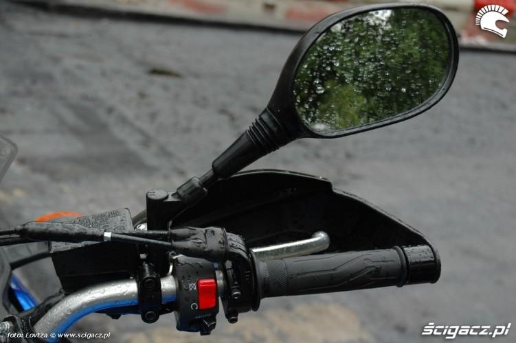 przelaczniki prawa strona Yamaha XT1200Z Super Tenere