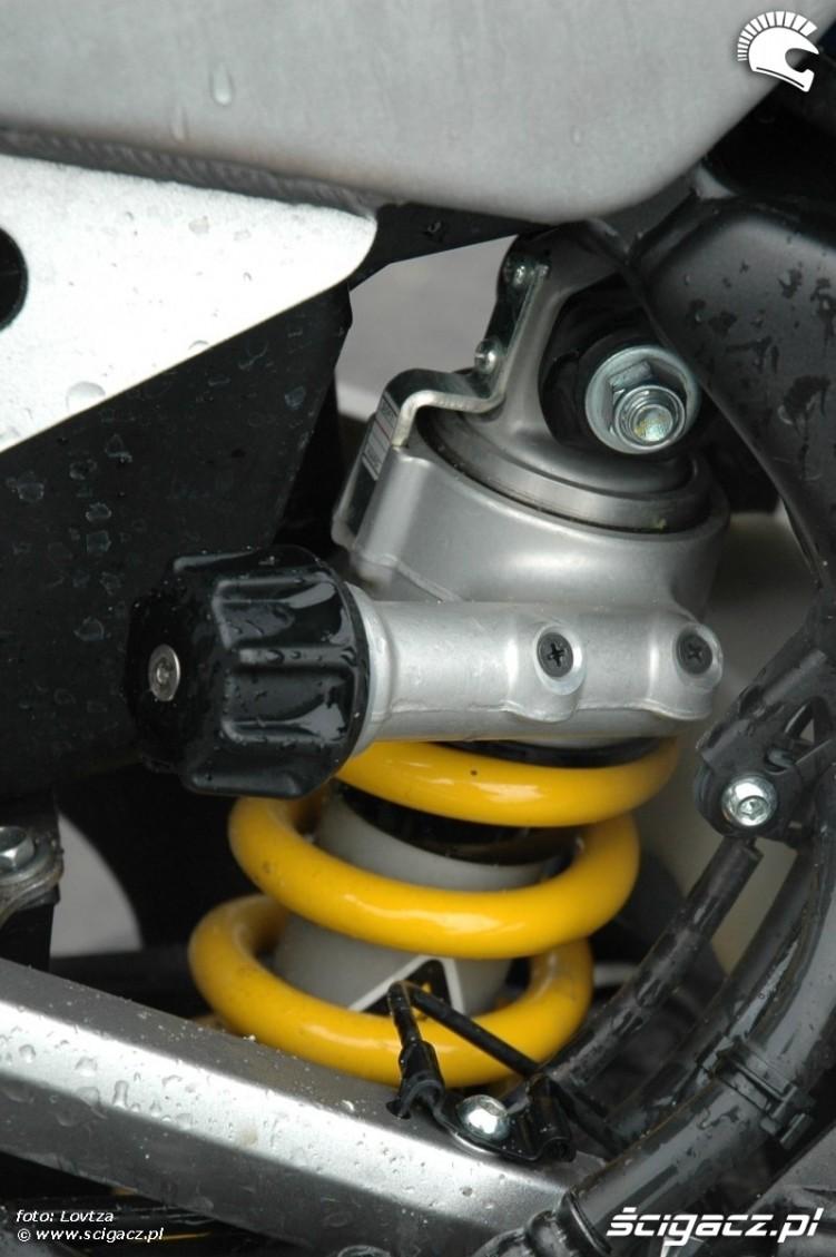tylny amortyzator Yamaha XT1200Z Super Tenere