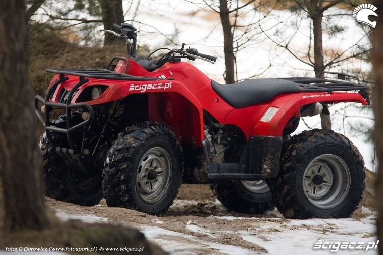 las grizzly 350 yamaha test a mg 0029