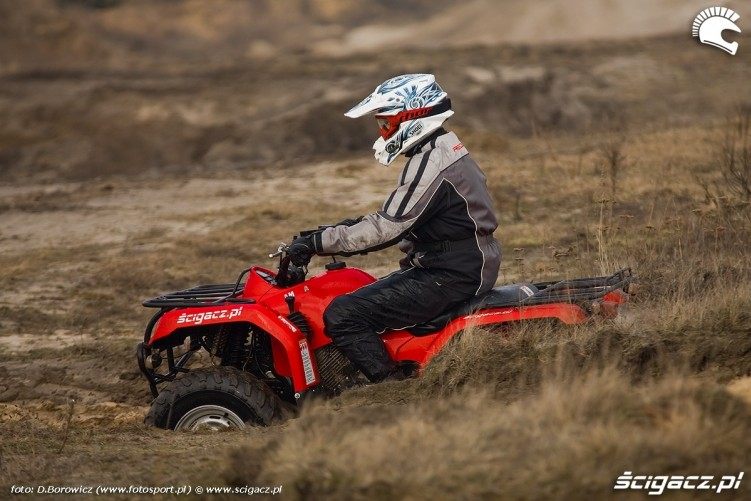 pole grizzly 350 yamaha test a mg 0387