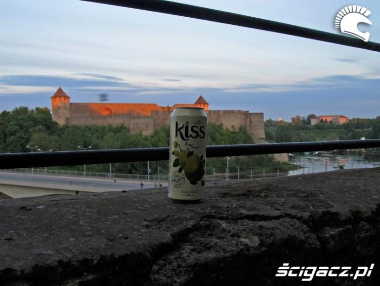 piwo kiss