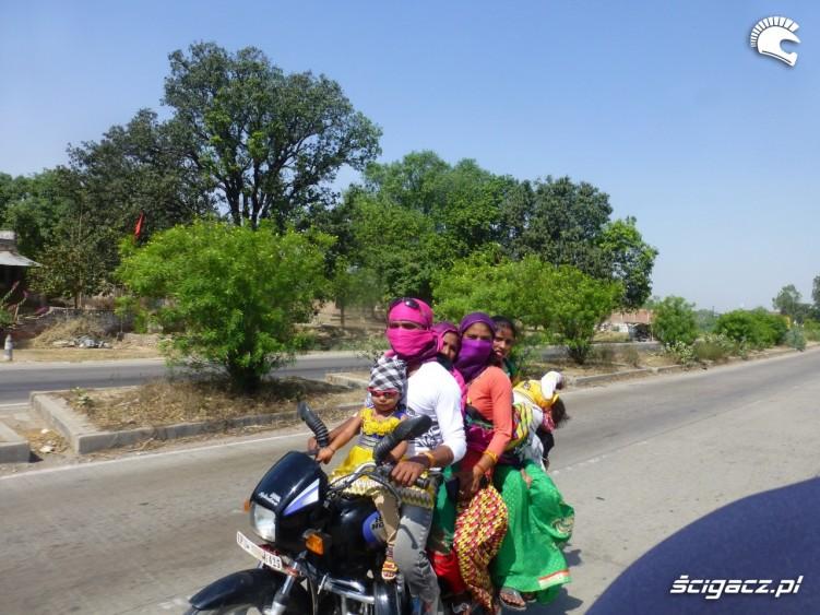 Indie drogowe klimaty