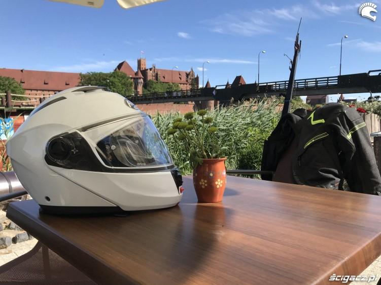 Norwegia i Finlandia na motocyklu 007