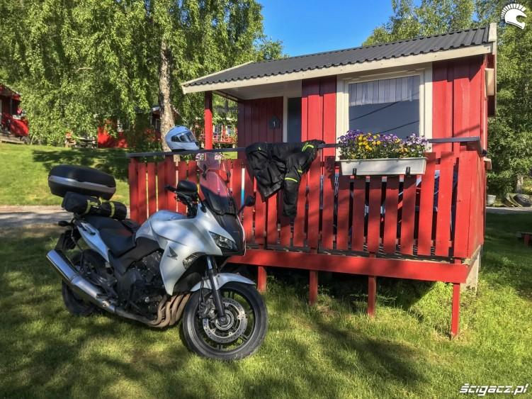 Norwegia i Finlandia na motocyklu 013
