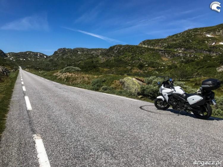 Norwegia i Finlandia na motocyklu 015