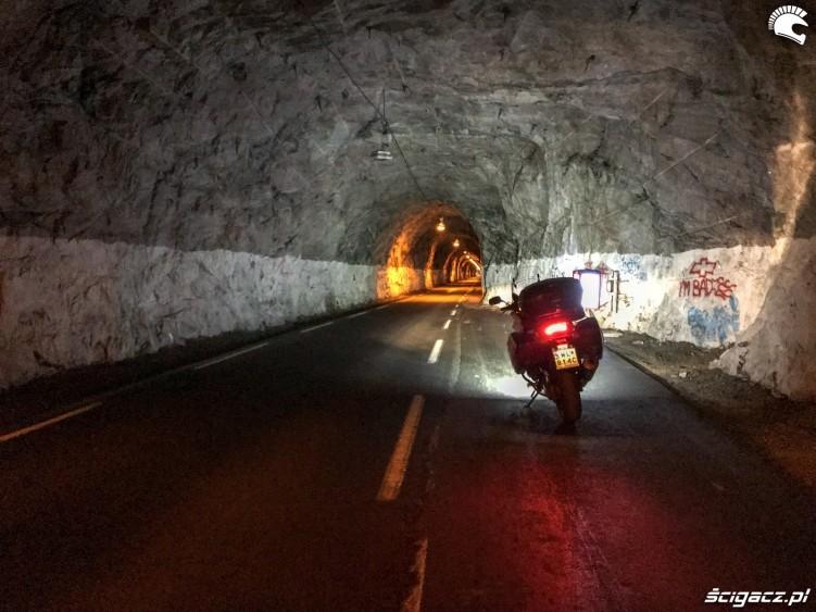 Norwegia i Finlandia na motocyklu 021