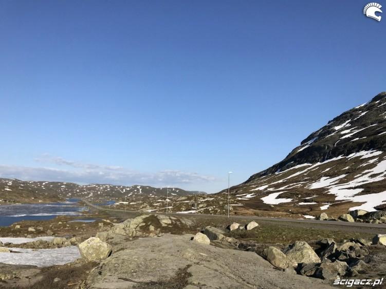 Norwegia i Finlandia na motocyklu 027