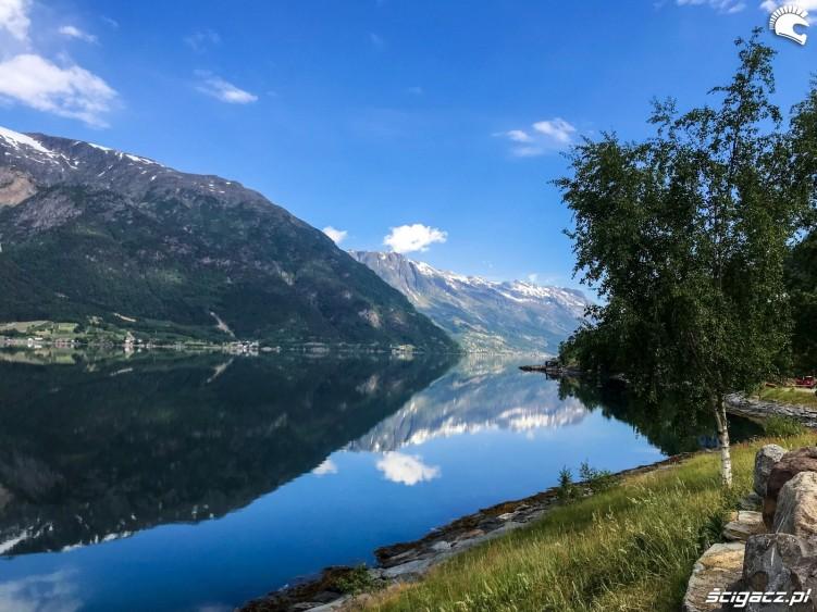 Norwegia i Finlandia na motocyklu 030