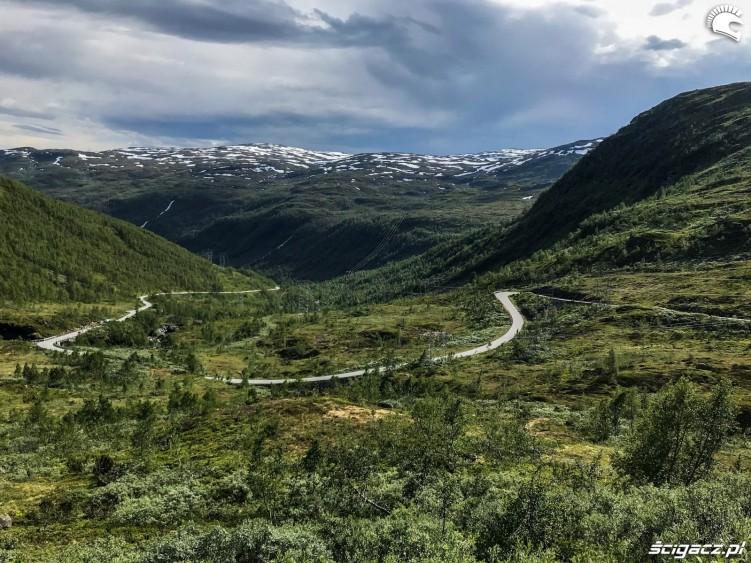 Norwegia i Finlandia na motocyklu 040