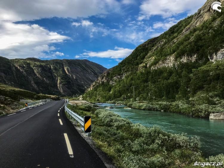 Norwegia i Finlandia na motocyklu 046