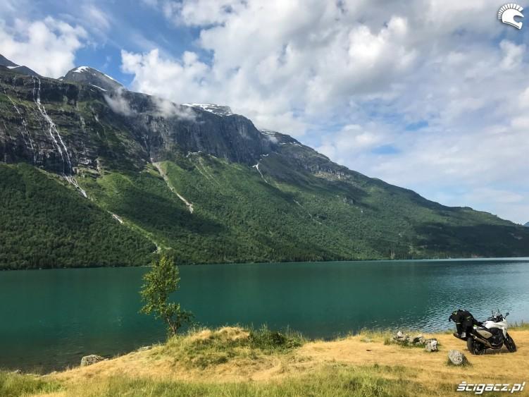 Norwegia i Finlandia na motocyklu 051