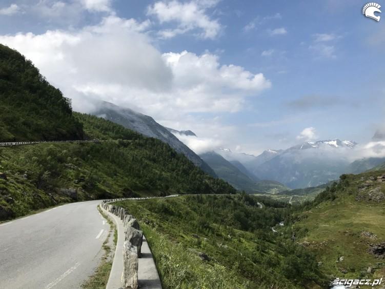 Norwegia i Finlandia na motocyklu 056