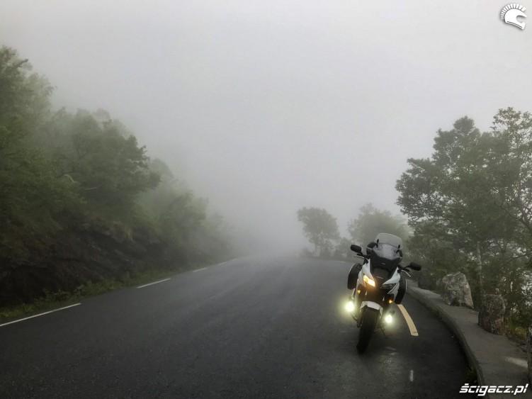 Norwegia i Finlandia na motocyklu 060
