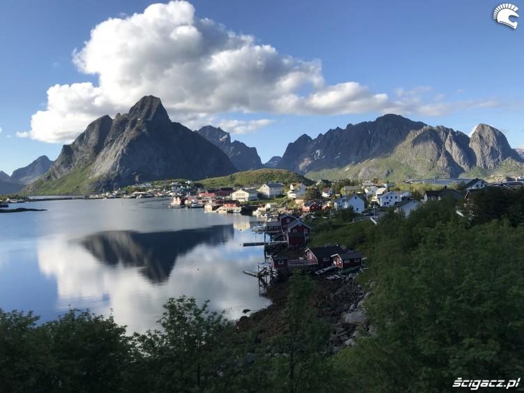 Norwegia i Finlandia na motocyklu 075