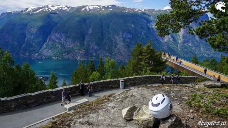 Norwegia i Finlandia na motocyklu 104