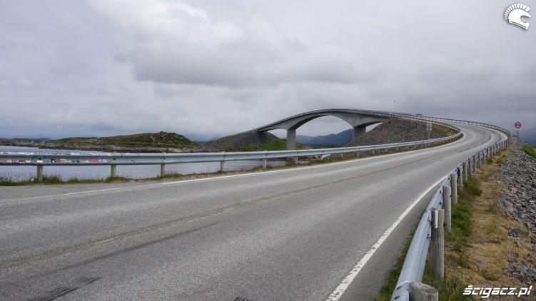 Norwegia i Finlandia na motocyklu 113