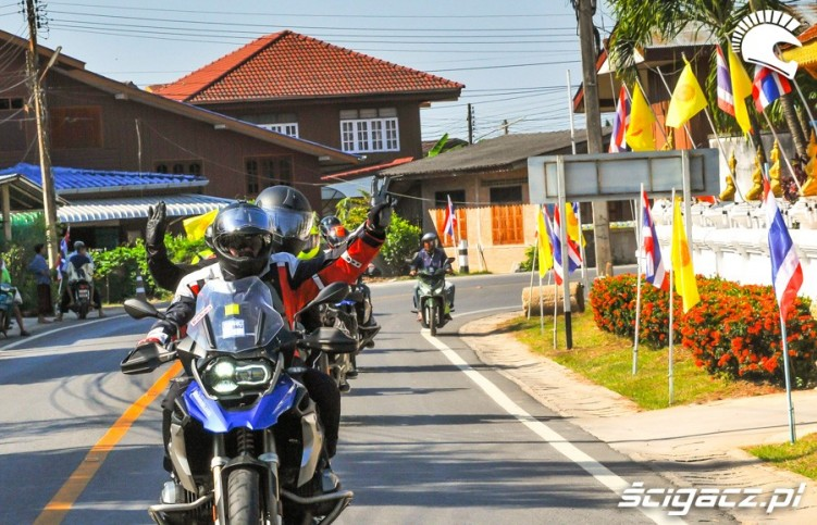 Tajlandia na motocyklu ADVPoland 012