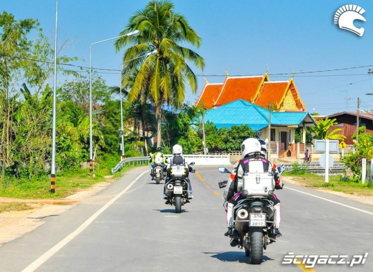 Tajlandia na motocyklu ADVPoland 025