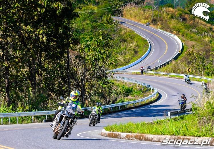 Tajlandia na motocyklu ADVPoland 029