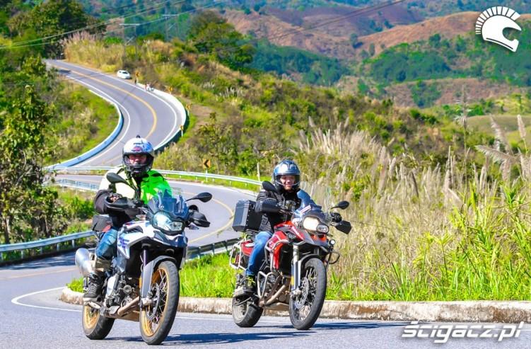 Tajlandia na motocyklu ADVPoland 037