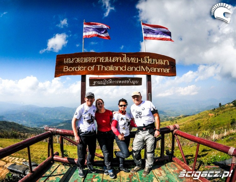 Tajlandia na motocyklu ADVPoland 088