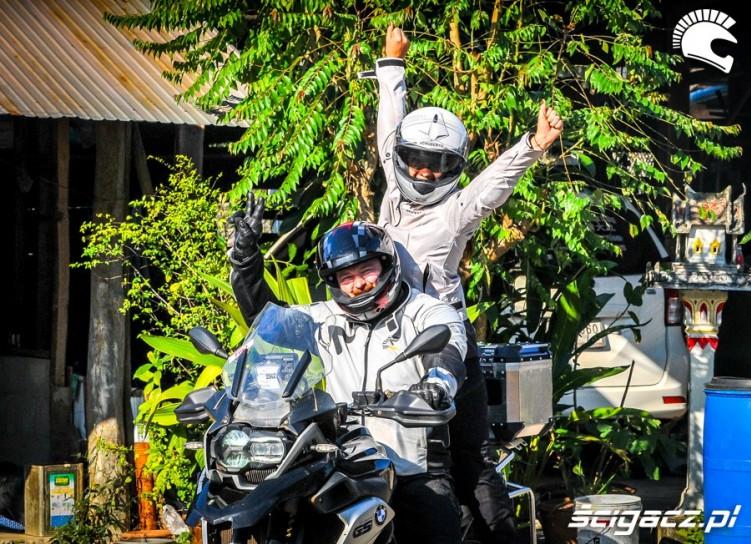 Tajlandia na motocyklu ADVPoland 104