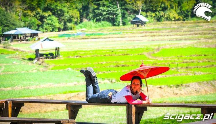 Tajlandia na motocyklu ADVPoland 120